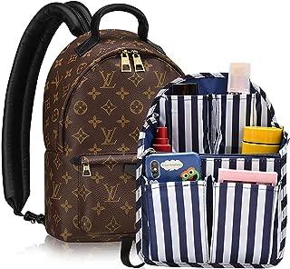 Backpack Organizer Insert Nylon, Pulama Print Small Diaper Bag Insert For Women