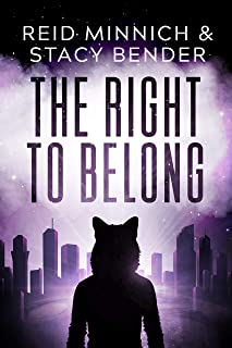The Right to Belong (Kawokee Book 2) (English Edition)