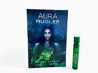 AURA MUGLER THIERRY MUGLER VIAL SPRAY 1.2 ml