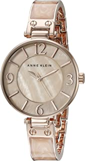 Anne Klein Women's Ak2210 Fashion Watch