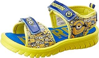 Minions Boy's Sandals