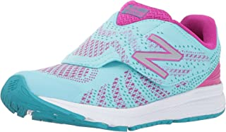 New Balance Rush V3 Hook and Loop 儿童跑步鞋