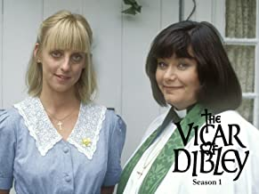 The Vicar of Dibley, Season 1