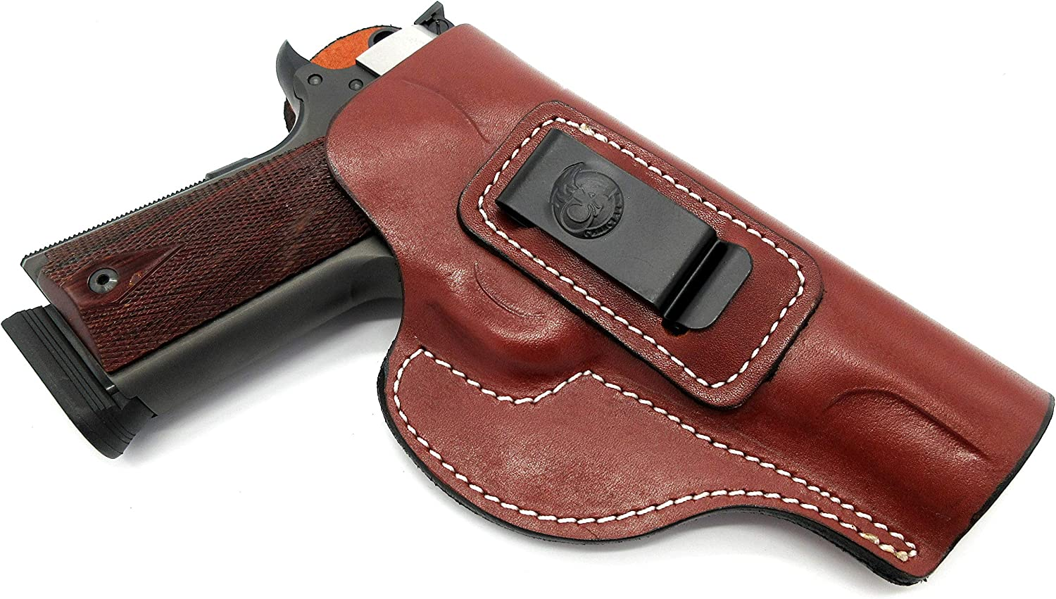 HOLSTERMART USA Right Colorado unisex Springs Mall Hand IWB Clip-On Concealment Pants Inside