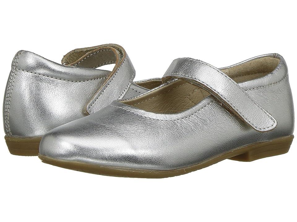 Old Soles Brule Sista (Toddler/Little Kid) (Silver) Girl