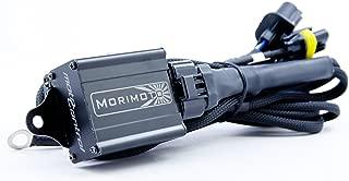 Morimoto MotoControl H13/9008 Bi-xenon Retrofit Relay Harness TRS-H13