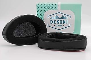 Dekoni Audio Replacement Earpads Compatible with Dan Clark Audio Aeon Flow Headphones (Elite Hybrid)