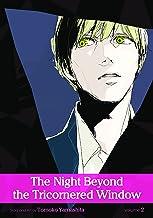 The Night Beyond the Tricornered Window, Vol. 2 (Yaoi Manga) (English Edition)