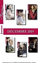 Pack mensuel Passions : 12 romans (Décembre 2019) (French Edition)
