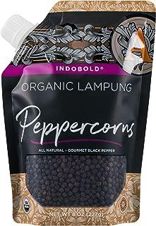 Best badia whole black pepper Reviews
