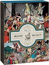 Prince Valiant Vols. 7-9 Gift Box Set (Prince Valiant)