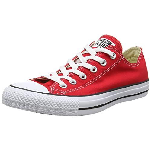 83f544a25c8 Converse Unisex Chuck Taylor All Star Ox Basketball Shoe (5.5 B(M) US