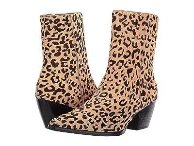 Matisse Caty (Leopard Cowhair) Women