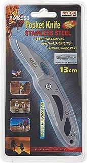 MEGA POCKET KNIFE S.S PK025S3