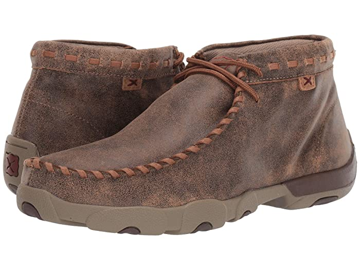 Twisted X  MDM0049 (Bomber) Mens Shoes