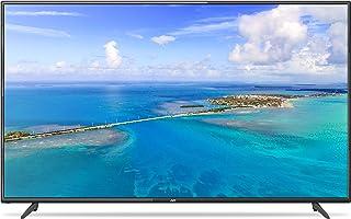 تلفزيون سمارت جي في سي 65 بوصة 4 كيه اندرويد - LT65N885