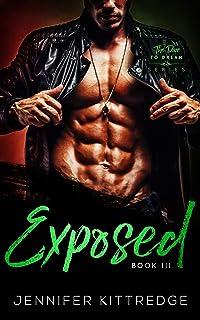 Exposed (Dare to Dream Book 3)