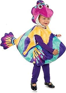 UNDERWRAPS unisex-child Splash And Bubbles Bubbles Toddler's Costume Costume