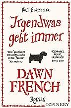 Irgendwas geht immer (German Edition)
