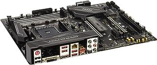MSI X370 Pro Juego DE Carbono ATX Juegos [AMD Socket Correspondiente Ryzen AM4] MB3907