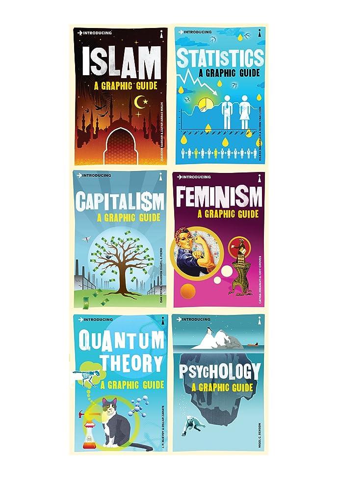世代一部司書FREE Introducing Graphic Guide Sampler (English Edition)