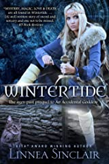 Wintertide Kindle Edition