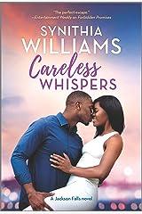 Careless Whispers (Jackson Falls Book 3) Kindle Edition