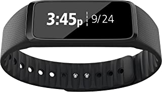 Striiv Fusion Lite Activity Tracking and Caller ID Black