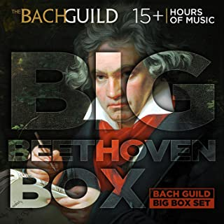 Big Beethoven Box