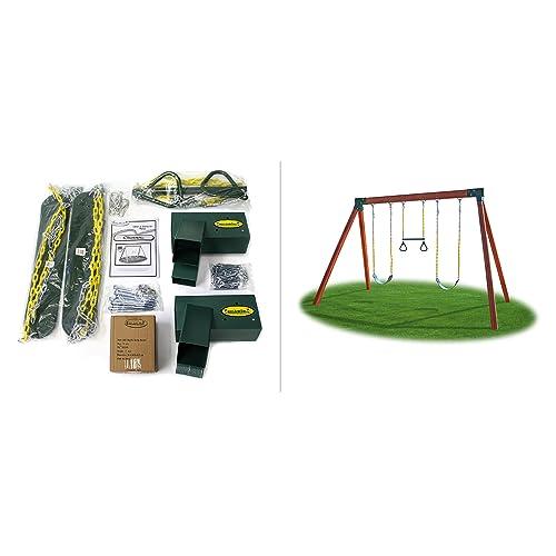 Diy Swing Set Amazon Com