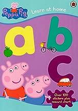 Peppa Pig abc