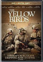 """""""YELLOW BIRDS, THE DVD CDN"""""""