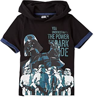 Iconic Hoodie for Boys