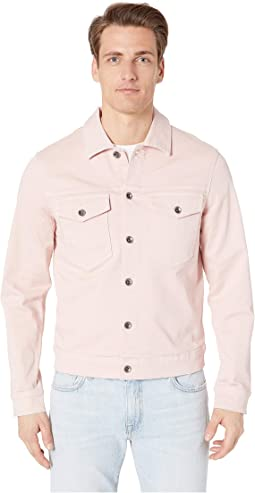 Denim Dylan Jacket Garment Dye