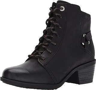 Women's W Foxy Lace Waterproof Boot