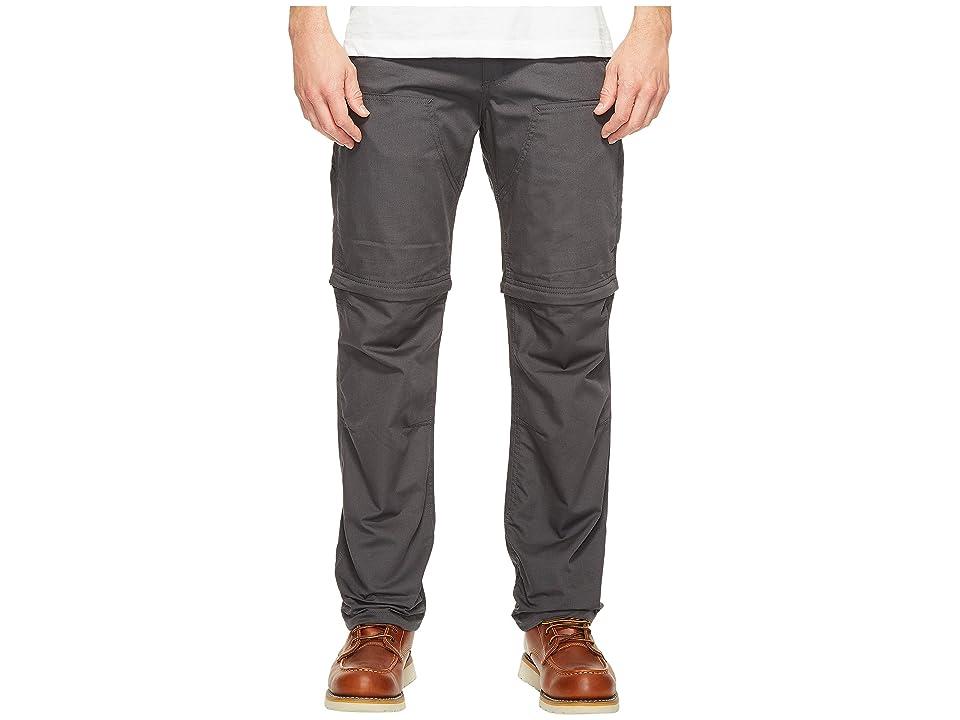 Carhartt Force Extremes Convertible Pants (Shadow) Men's Casual Pants