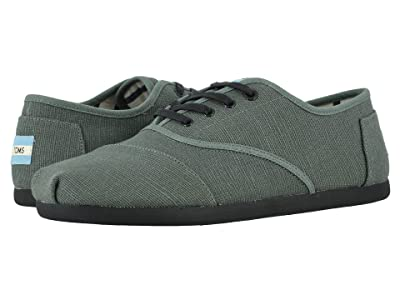 TOMS Alpargata (Mint) Women