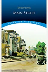 Main Street (Dover Thrift Editions) (English Edition) eBook Kindle