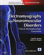 electromyography و عصبي عضلي الأمراض: clinical-electrophysiologic correlations (خبراء استشارتنا–مطبوع عليه صورة من على شبكة الإنترنت و) ، 3E