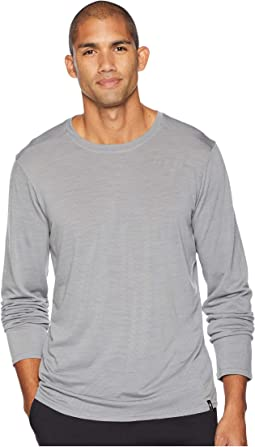 Merino 150 Pattern Long Sleeve