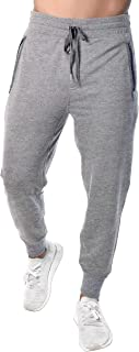 90 Degree By Reflex Mens Jogger Pants with Side Pockets