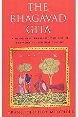 The Bhagavad Gita Kindle Edition