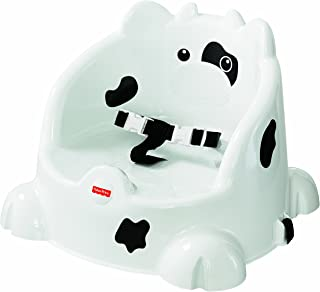 fisher price table time cow booster seat