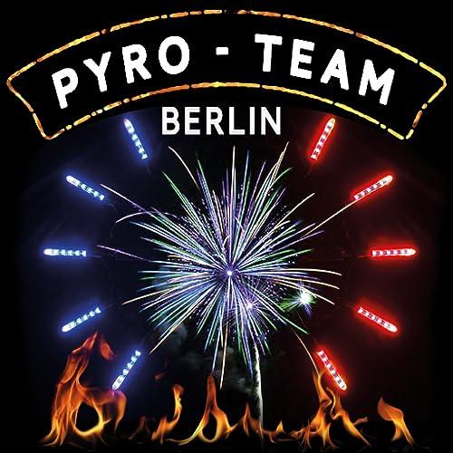 PYRO-TEAM Berlin