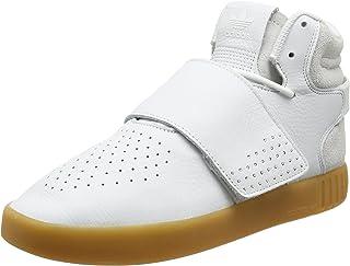 adidas Herren Tubular Invader Strap Hohe Sneaker