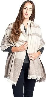 Best cream lambswool scarf Reviews