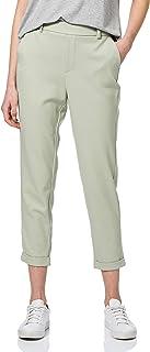 Vero Moda Vmmaya Mr Loose Solid Pant Noos Pantaln para Mujer