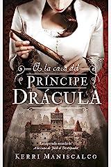 A la caza del príncipe Drácula (Puck) (Spanish Edition) Format Kindle