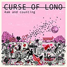 Curse Of Lono - 4am And Counting: Live At Toe Rag Studios (2019) LEAK ALBUM