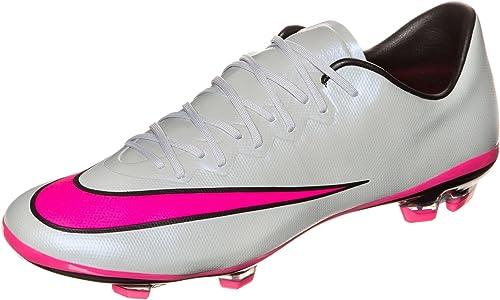 Nike Jr. Mercurial Vapor X FG Soccer Cleat